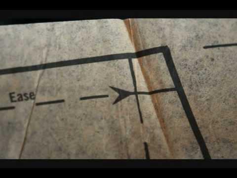 Pattern Reading Series What Pattern Markings Mean Youtube
