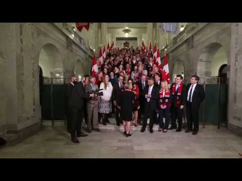 Premier welcomes Vancouver Board of Trade