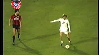 03.04.1985 Eintracht Frankfurt - FC Bayern 2:2