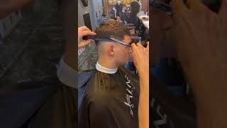 Best Short Side Fade Haircut ✂️ Video For Men