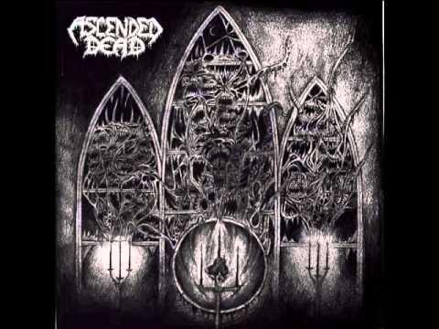 Ascended Dead - Arcane Malevolence
