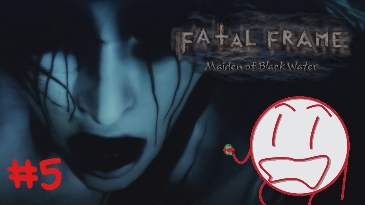 Fatal Frame: Maiden of Black Water: Halloween Hentai - PART 5 ...
