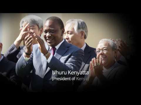 Gracias Choir - Kenya