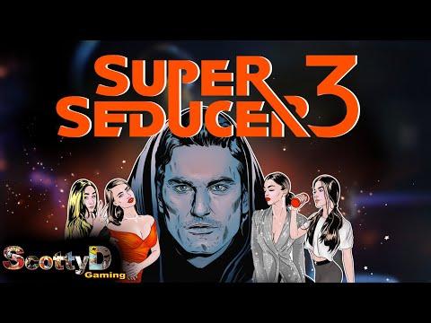 Super Seducer 3, Part 1 / Supermarket Seduction, Chapter 1, Best Ending (Full Game First Hour Intro)