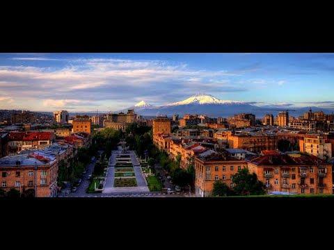 Top Rated 5 Hotels 4 Star (Part 1) - Yerevan Armenia