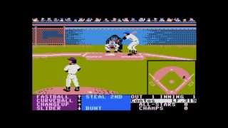 HardBall! for the Atari 8-bit family