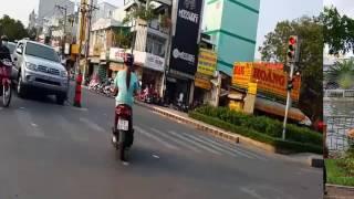 Buổi chiều Sài Gòn 14-3-2017 với Bolero.