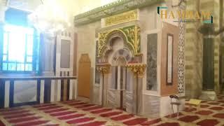 Full HD Video Inside of Masjid Al Aqsa