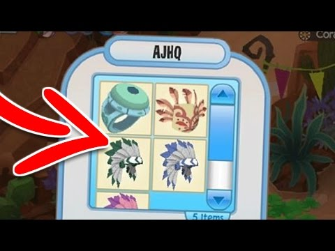 ANIMAL JAM: THEY GOT THIS?