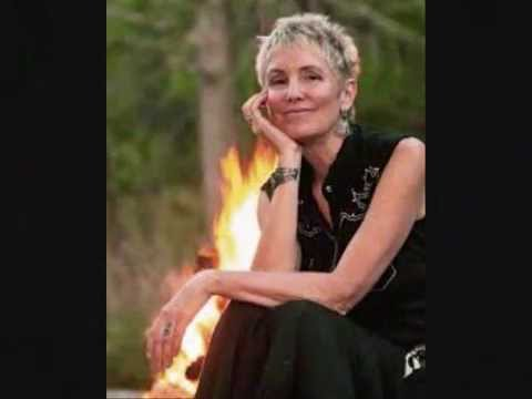 Bellarosa (by Eliza Gilkyson live in The Netherlands 2012)