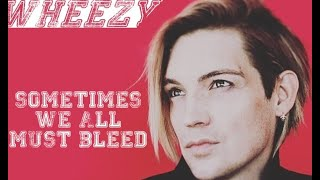 Alex Band - Sometimes We All Must Bleed‬