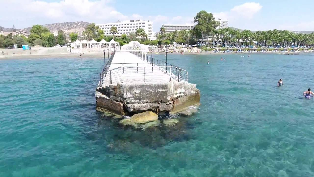 Elias Beach Hotel Limol Cyprus