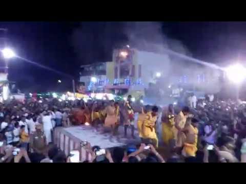 Tamilnadu kovil function
