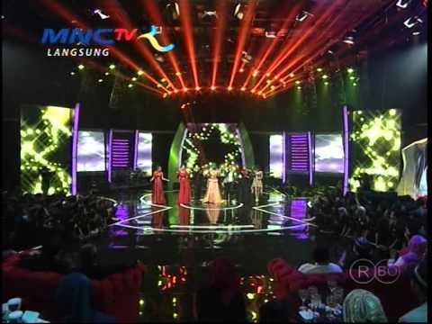 MNCTV Dangdut Awards - Theme Song KDI - KDI All Stars