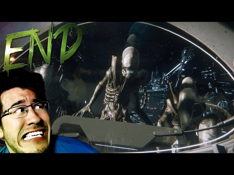 RIPLEY, SIGNING OFF... | Alien Isolation - Part 14 (ENDING)