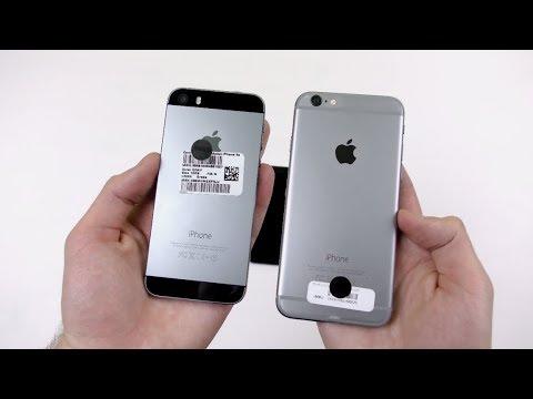 КУПИЛ КРАДЕННЫЕ IPhone 5S и IPhone 6 в США. СМОТРИМ ЧТО ПРИШЛО