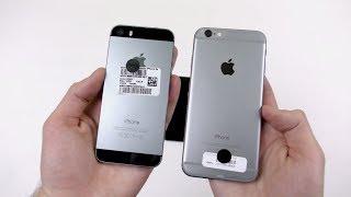 видео iPad mini - Обзор самого дешевого планшета