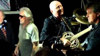 BEV BEVAN & HIS BAND WITH JASPER CARROTT & RAYMOND FROGGATT- BLACKBERRY WAY