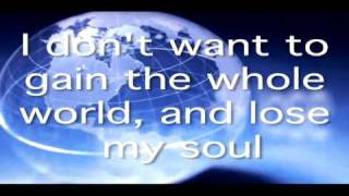 Toby Mac - Lose My Soul (lyrics)