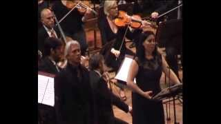 Un ballo in maschera  part2, Verdi,Roma,12/06/2013