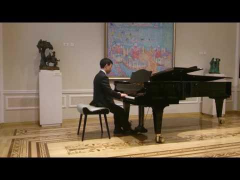 Kobayashisan ♫  Fantasia in D minor Mozart
