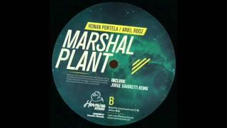 Ronan Portela, Ariel Rodz - Yell Room [Hermine Records 017]
