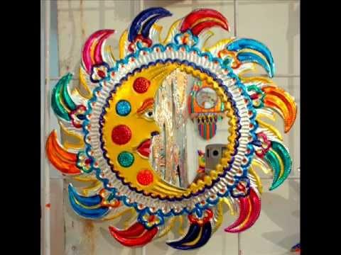 Taller de artesania de hojalata youtube for Taller de artesanias