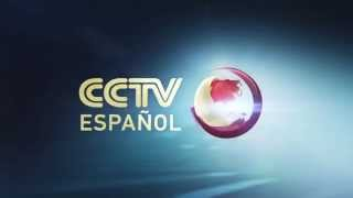 CCTV International - Channel IDs