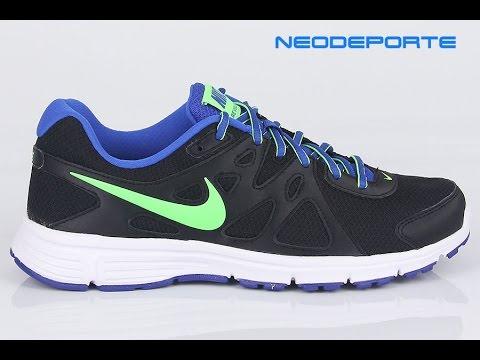 Zapatillas Nike Revolution 2 / 554954-040