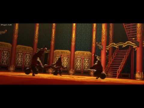 Kung Fu Panda 2 Hindi Only by  Filmywap...