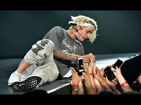 10 reasons why people love Justin Bieber so much!