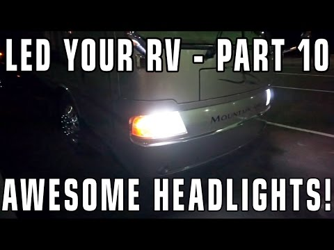 converting-rv-lights-to-leds-—-part-10-—-rv-headlights