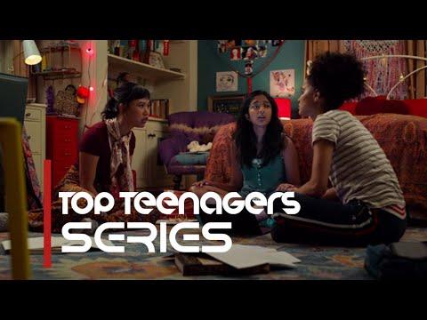 Top 10 teenagers TV series 2020 (Watch Now)best teenage shows (so far)
