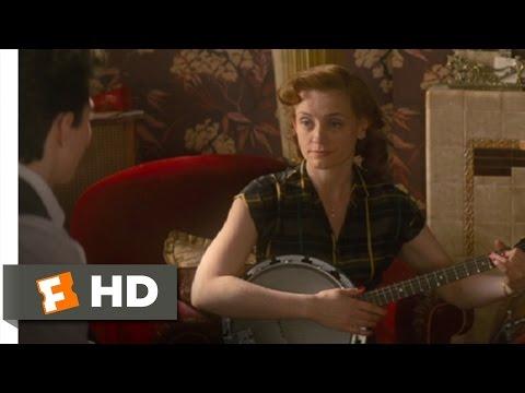 Nowhere Boy (3/10) Movie CLIP - Banjo Lesson (2009) HD