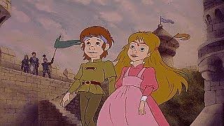 Prinzessin Aline und die Groblins (Kompletter Film)