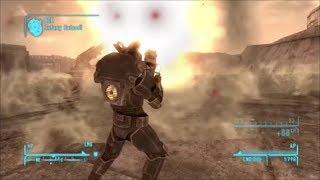 Fallout New Vegas - Infinite Ammo Glitch (Use ANY Ammo)