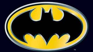 BATMAN ORIGINAL 60s TV THEME SONG