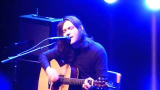 Conor Oberst (Bright Eyes) - Waste Of Paint -- Live At AB Brussel 30-01-2013