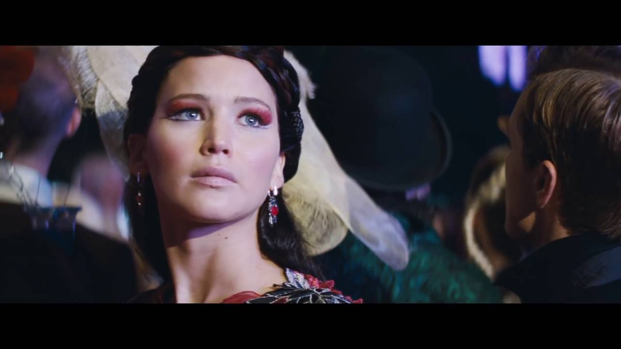 Hunger Games L Embrasement French Youtube