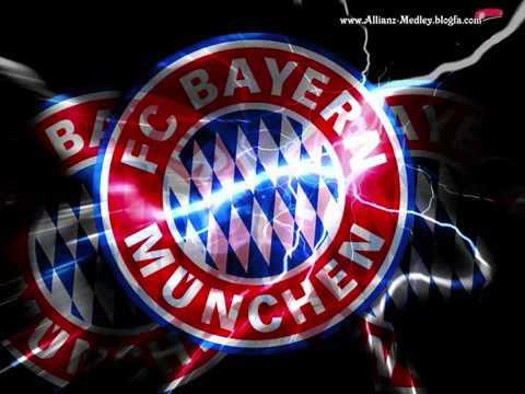 Bayern musik