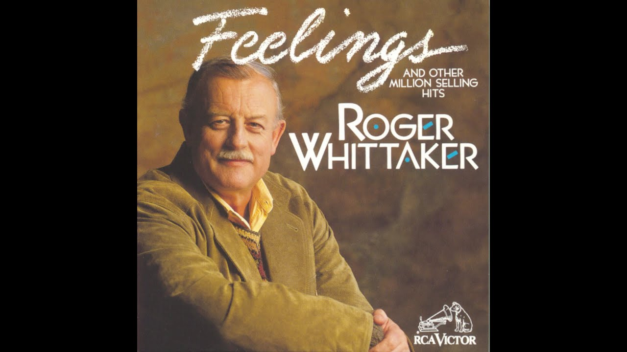 Roger Whittaker - Why / Streets Of London