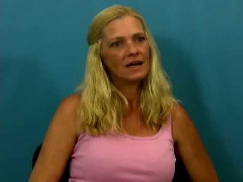Melissa Chadwick Performance Video