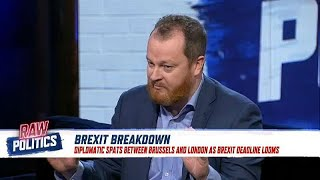 Can Theresa May save the Brexit deal? | Raw Politics