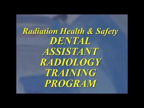 Lecture 1/Chapter 38 - Foundations of Radiography