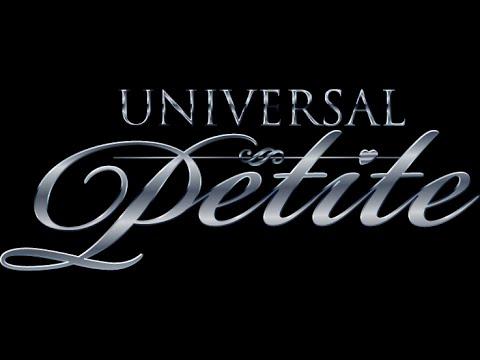 Universal Petite 2015 Pageant