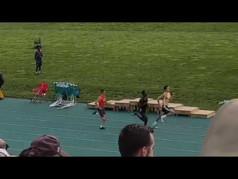 Hammer - Headed To Ohio State Track Championship