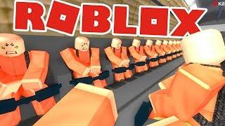 Testar Roblox Prison Royale