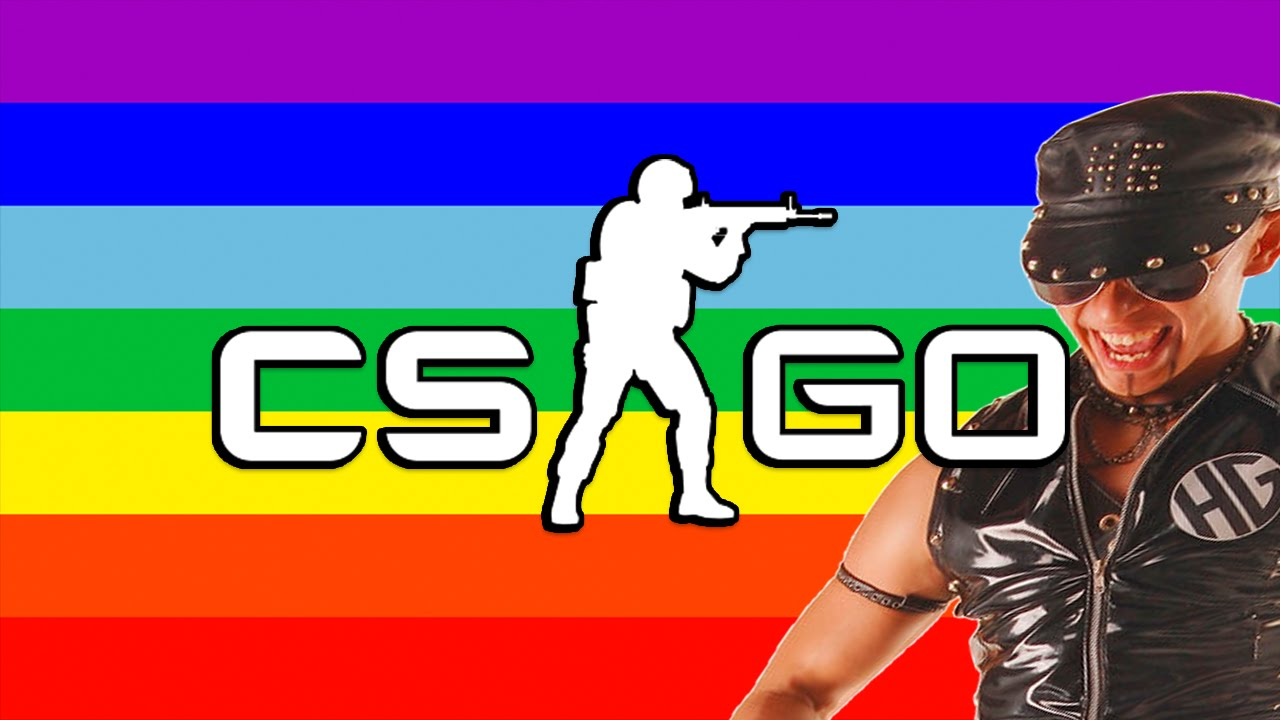 играть в геев