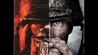 Call Of Duty World War 2 Ending/Last part