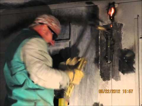 Maintenace Coalminer At GCC .mp4